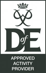 DofE Approved Activity Provider