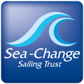 Sea Change Sailing Trust  – East Coast Sailing Activities Logo