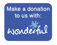 Make a donation to us at wonderful.org